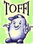 Der Toffi-Mann